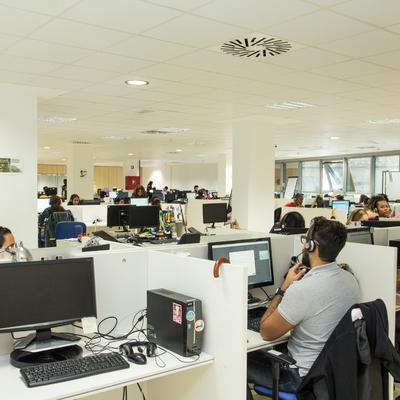 Reforma integral oficinas habitissimo, palma de mallorca