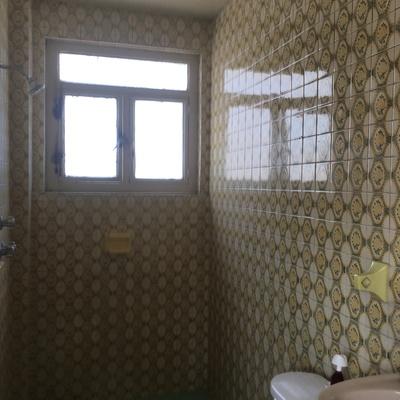 Remodelacion Baño departamento
