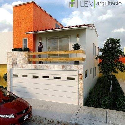 Diseño arquitectónico l Casa MM