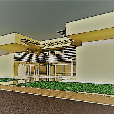 """Remodelación Edificio Casa Hogar """"El Mexicanito"""""""