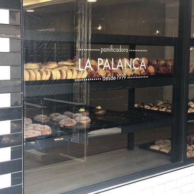 Remodelación de local comercial Panadería La Palanca