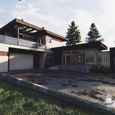 Diseño de proyectos residenciales
