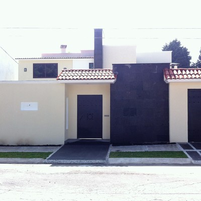 Diseño y construcción l Casa AG