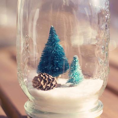 4 Sencillos DIY's para decorar tu hogar en Navidad