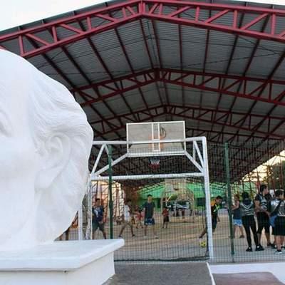Domo plazuela miguel hidalgo, col. Benito juarez. Mazatlan, Sinaloa.