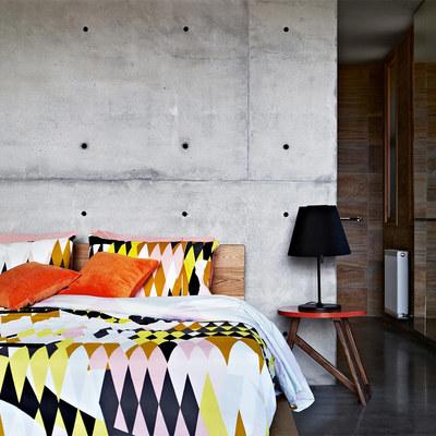 10 ideas para utilizar el hormigón visto en el interior de tu vivienda