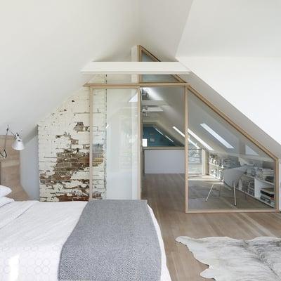 10 dormitorios con estilo