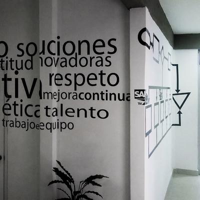 Remodelación Edificio BIC Consulting