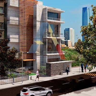 Ideas de estilo moderno para inspirarte p gina 8 for Edificios modernos minimalistas