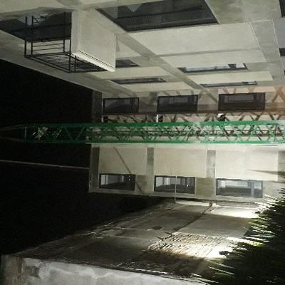 Edificio Habitacional Eligio Ancona Cd Mexico