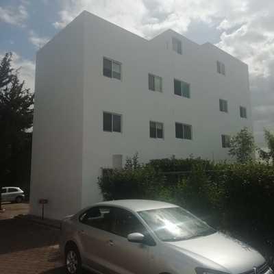 Remodelación de Edificio 3 Pisos.