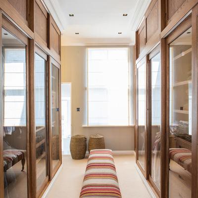 10 dormitorios con vestidor que tienes que ver