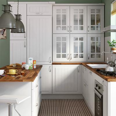 cubiertas-de-madera de cocina