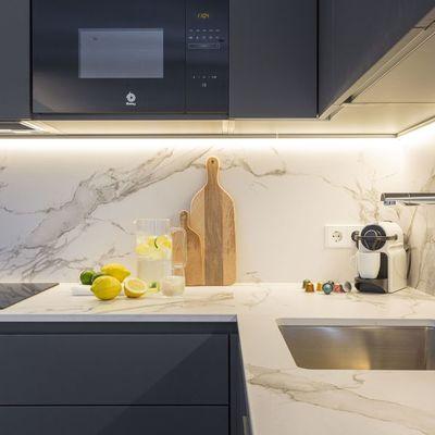 Materiales para pisos y paredes que te ayudan a ahorrar
