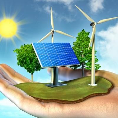Ahorra en casa con energía solar