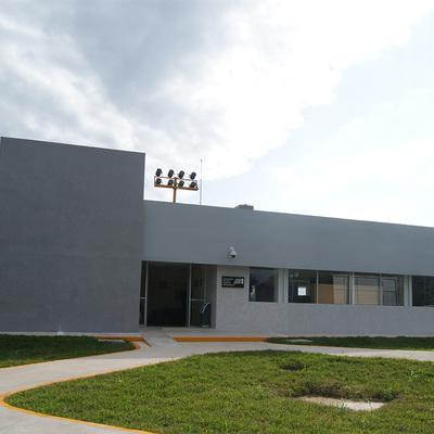 Aeropuertos y Servicios Auxiliares oficinas centrales aeropuerto chetumal