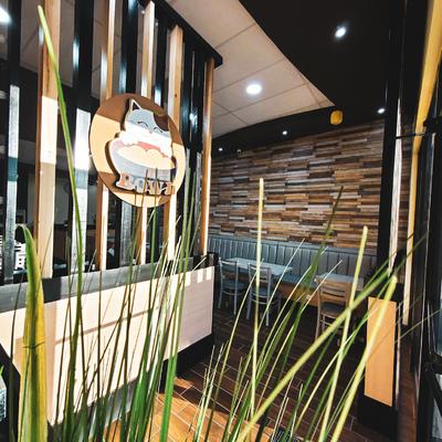 Proyecto de remodelación del Restaurante BOWL