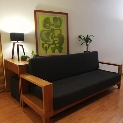 Sillon y escritorio cádiz