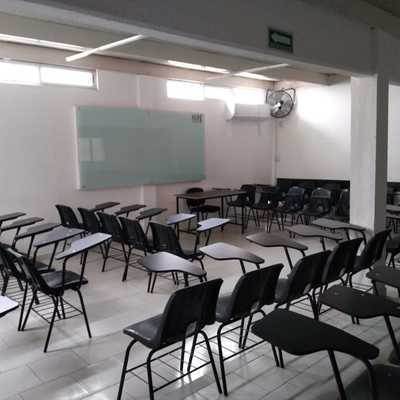 SUMINISTRO E INSTALACIÓN A UNIVERSIDAD DE CIENCIAS PENALES Y SOCIALES.