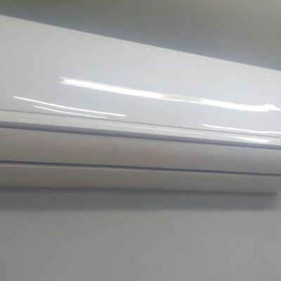 Suministro e instalacion de equipos de aire acondicionado y cortinas de aire para Super Mayoreo Naturista Cordoba Ver.
