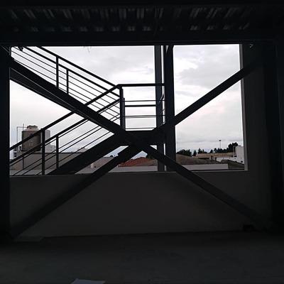 Edificio SDR Metepec