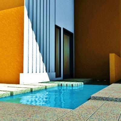 Espacio & Arquitectura K / Residencia MX