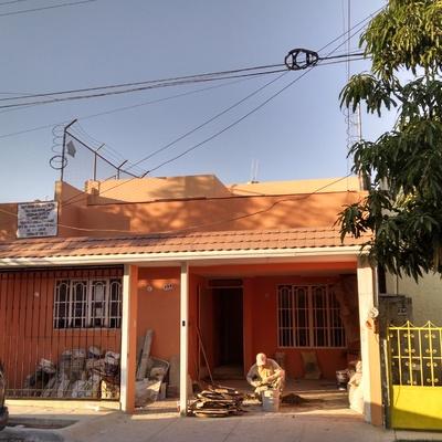ProyectoCReO  instalaciones y remodelación residencial  en interiores y cocina ,Col Jardines Alcalde, Guadalajara