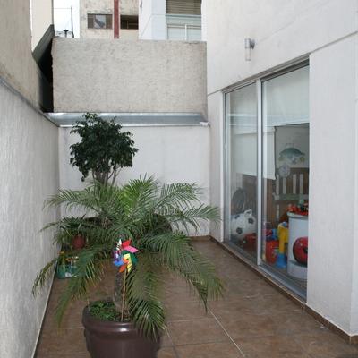 Terraza Erendira