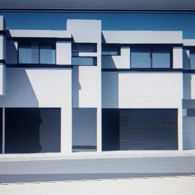 REMODELACION 401.10 m2