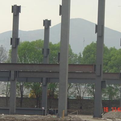 Construccion y remodelacion oficinas corporativas Samsung Electronics