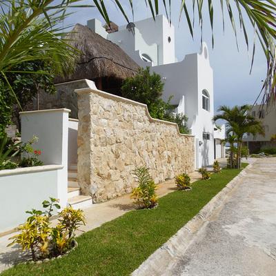 Villa C Akumal
