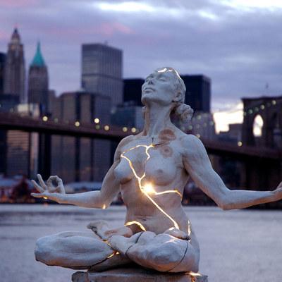 Prepara la cámara: 12 esculturas que te dejarán atónito