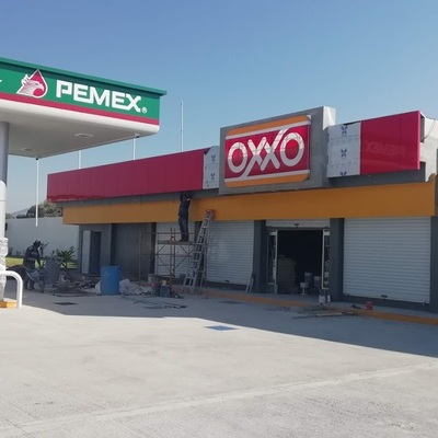 CONSTRUCCIÓN DE TIENDA OXXO EN TEQUIXQUIAC