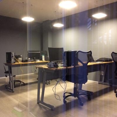 Oficina milenio