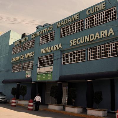 Instituto Educativo Madame Curie S.C.