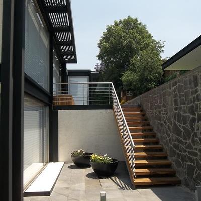Remodelación casa MC-1350