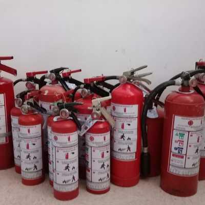 equipos contra incendios js