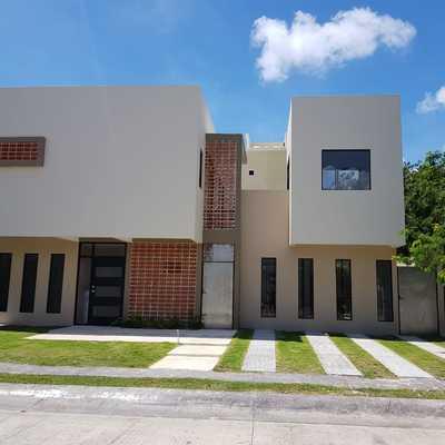 Casa de 260 M2