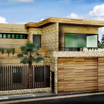 Espacio & Arquitectura / Residencia KC