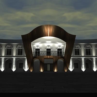 Remodelación Ayuntamiento