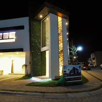 Residencia en Lomas de Angelopolis