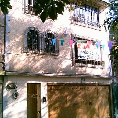 Construcción Casa Real de San Lucas 7A, Barrio San Lucas Coyoacán.