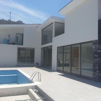 Obra Casa en Las Cañadas
