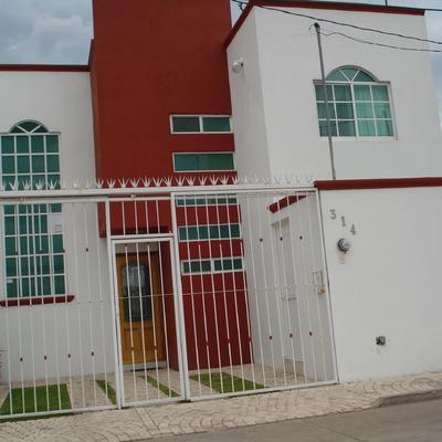 """Casa-Habitación modelo """"Ensueño"""""""