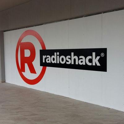 Tieenda Radioshack Plaza Agora, Guadalajara, Jalisco.