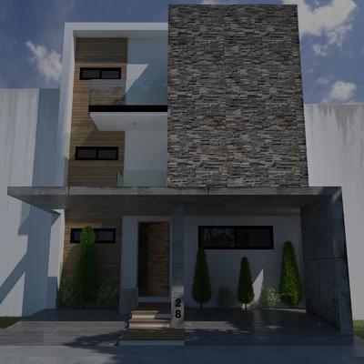 Casa en Residencial Aqua