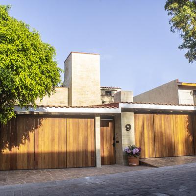 Remodelación completa de residencia. Casa LVE
