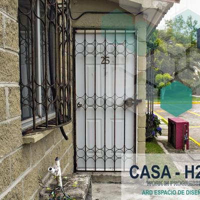 CASA H-25