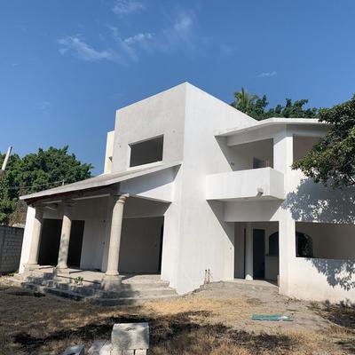 Casa Habitación, Tlaltizapan, Mor.