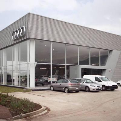 Audi Center Querétaro